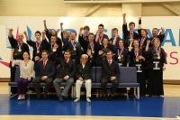 Информация по Первенству и Чемпионату Красноярского края по Кендо 2017 года