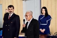Результаты Чемпионата Красноярского края по Кендо