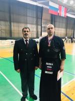 Поздравляем Минченкова Кирилла с очередной победой!