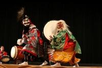 Шоу популярной группы японских барабанщиков ASKA GUMI (21 августа в БКЗ)