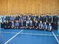 Поздравляем участников Кубка Сибири по кендо, который проходил в г.Новосибирске