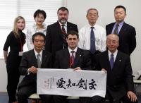 Как прошла поездка официальной делегации Красноярского края в Префектуру Аити Японии