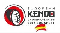 Наши на чемпионате Европы по Кендо 2017, Будапешт, Венгрия