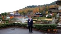 На сайт добавлены фотографии с поездки в Японию