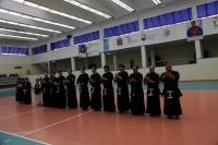 Результаты VIII турнира по Кендо памяти В.И.Тимофеева