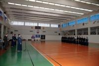 25 октября 2008 года прошел Третий турнир по Кендо памяти В.И. Тимофеева