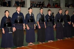 Турнир Красноярского края по кендо, 2007 год
