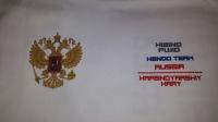 Заказ официальных футболок Федерации Кендо Красноярского Края - сезон 2017