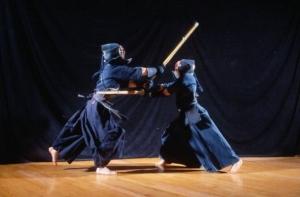 Кендо - Путь меча