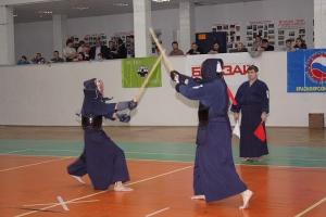 О развитии боевых искусств в Красноярском крае