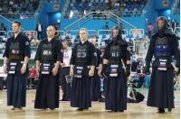 Наши на 17 чемпионате мира по Кендо (Южная Корея, Инчхон)