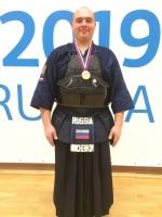 3-ий Открытый турнир кубок единства и доброй воли прошёл в г. Омск, Минченков Кирилл в команде занял первое место.