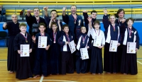 Чемпионат Сибирского федерального округа по КЕНДО