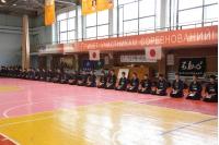 Программа пребывания участников Проекта «Иватэ – Красноярск. Один мир – одна семья» в Красноярске 18 – 21 августа 2011 года