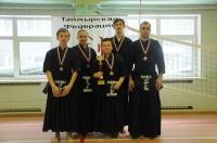 Второй турнир по Кендо «Кубок Таймыра» в городе Норильск Красноярского края