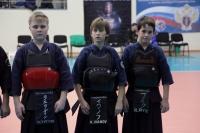 Результаты VI турнира по Кендо памяти В.И.Тимофеева