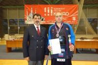 Кирилл Минченков - 3 место на III Чемпионате России по КЕНДО
