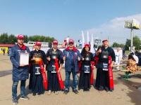 Благотворительный Фестиваль Боевых Искусств 2019